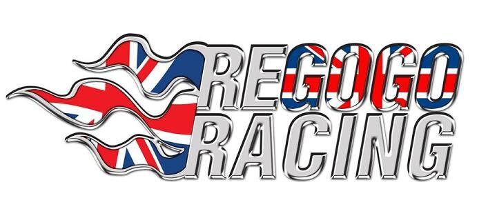 Regogo Racing Diamond Sponsor for LOG39